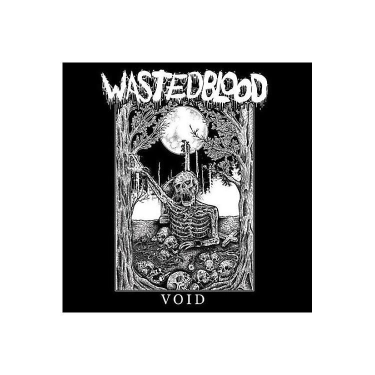 AllianceWasted Blood - Void