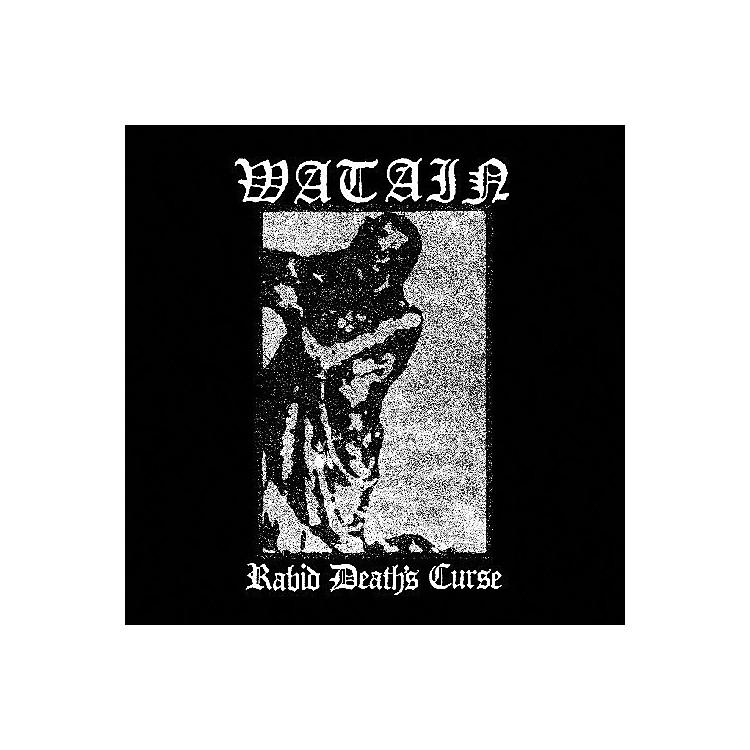 AllianceWatain - Rabid Death's Curse