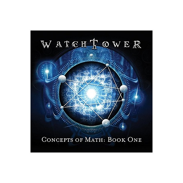 Alliance Watchtower - Concepts Of Math: Book One