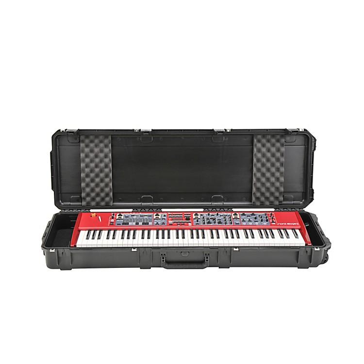 SKBWaterproof Injection-Molded 76-Note Keyboard Case48