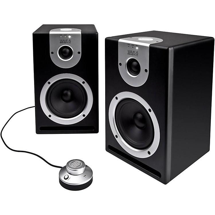 ReloopWave 5 DJ & Producer Monitoring Station