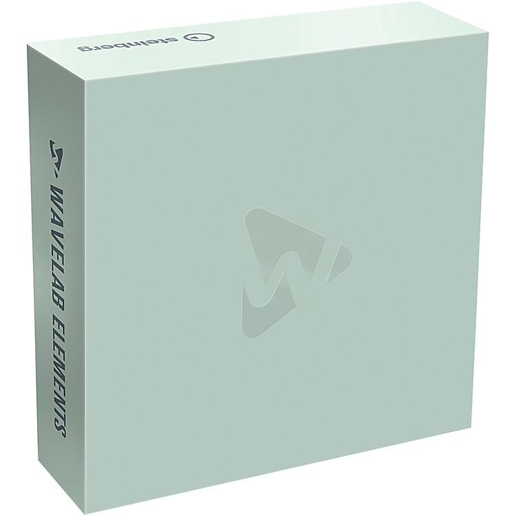 SteinbergWaveLab Elements 10 (Boxed)