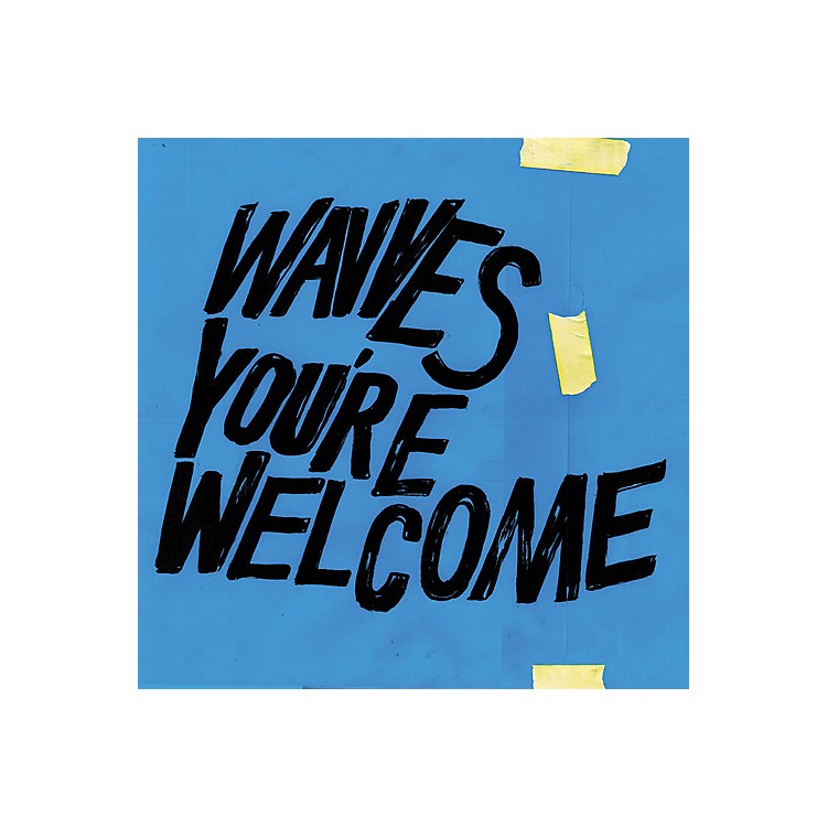 AllianceWavves - You're Welcome