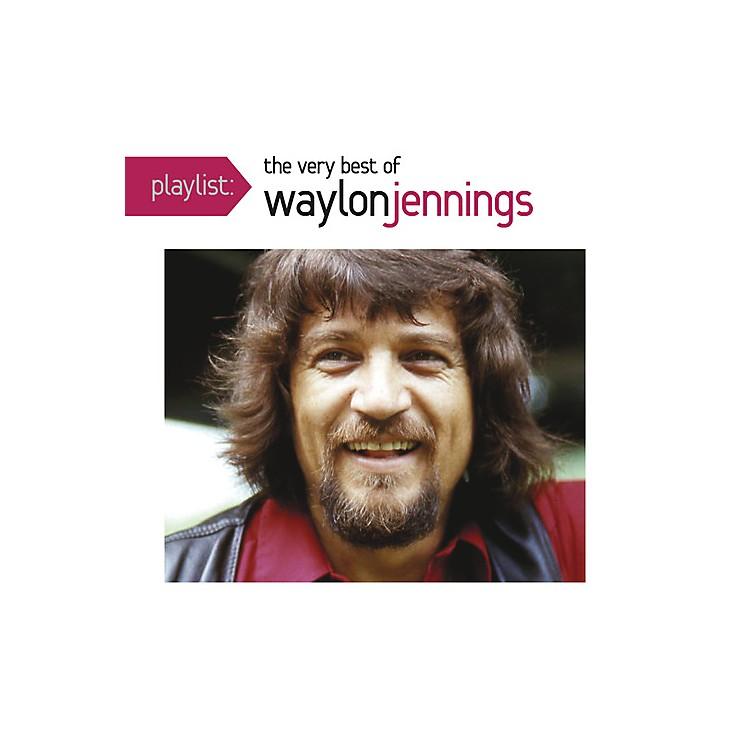 AllianceWaylon Jennings - Playlist: Very Best of (CD)