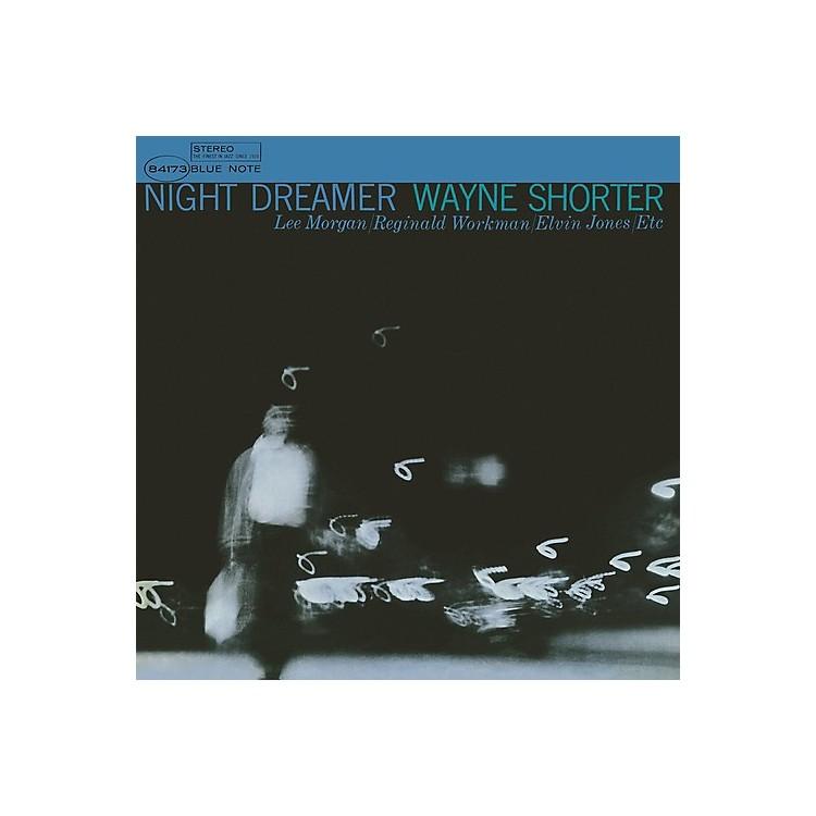 AllianceWayne Shorter - Night Dreamer (LP)