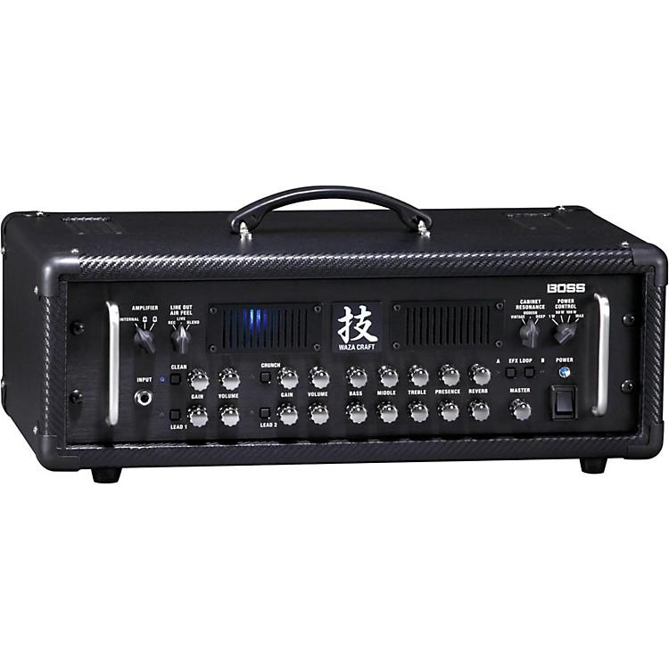 BossWaza 150W Guitar Amp Head