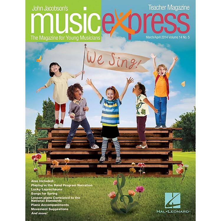 Hal LeonardWe Sing! Vol. 14 No. 5 PREMIUM COMPLETE PAK by The Beach Boys Arranged by Roger Emerson