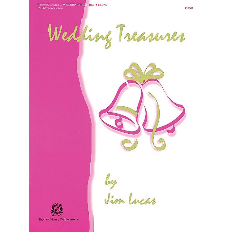 Thomas House PublicationsWedding Treasures