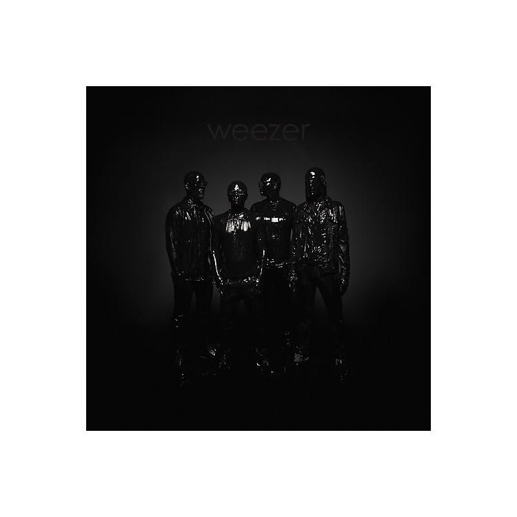 AllianceWeezer - Weezer (Black Album) (CD)