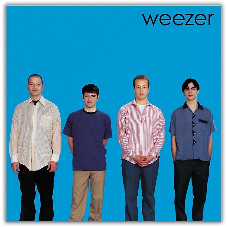 Universal Music GroupWeezer - Weezer (Blue Album) [LP]