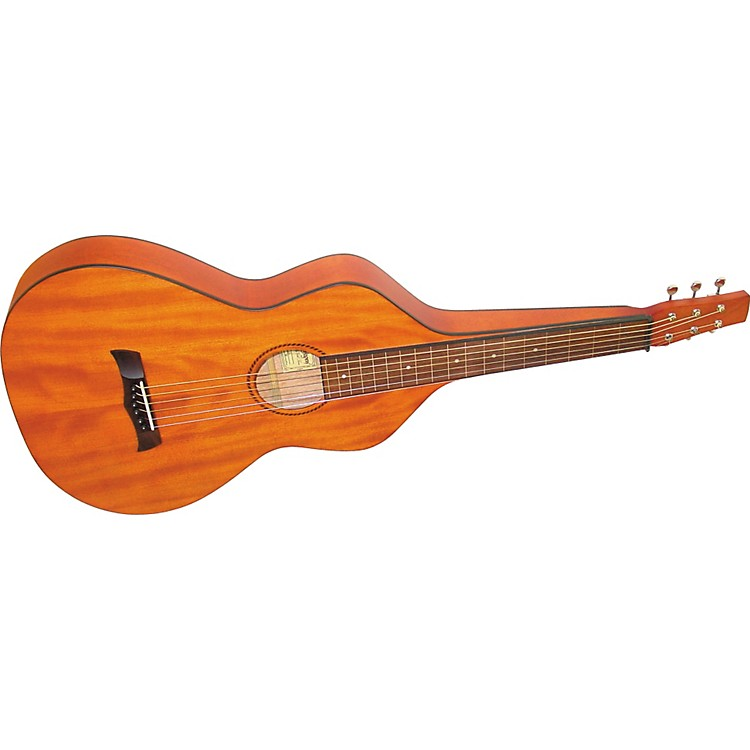 Gold ToneWeissenborn LM Mahogany Acoustic Guitar