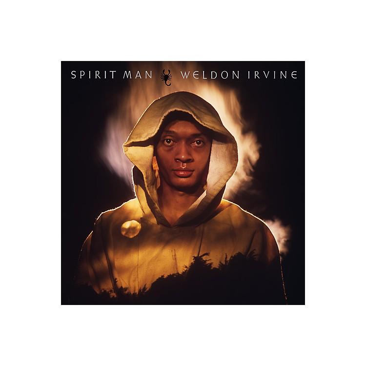 AllianceWeldon Irvine - Spirit Man