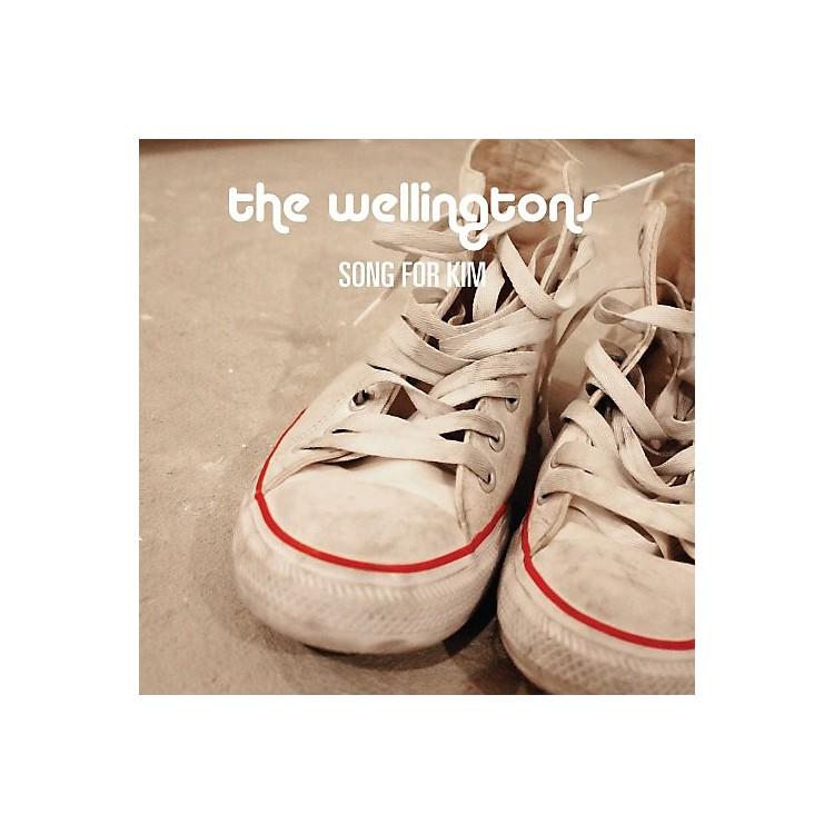 AllianceWellingtons - Song for Kim