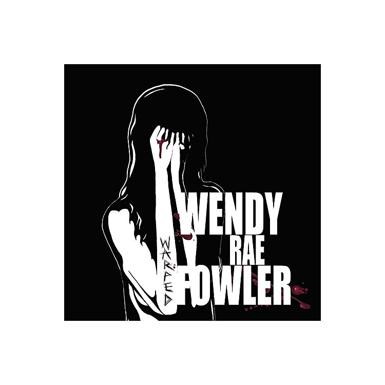 AllianceWendy Rae Fowler - Warped