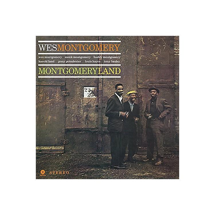 AllianceWes Montgomery - Montgomeryland