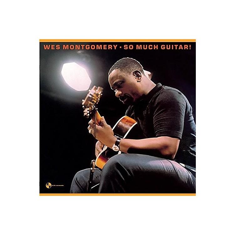 AllianceWes Montgomery - So Much Guitar + 1 Bonus Track