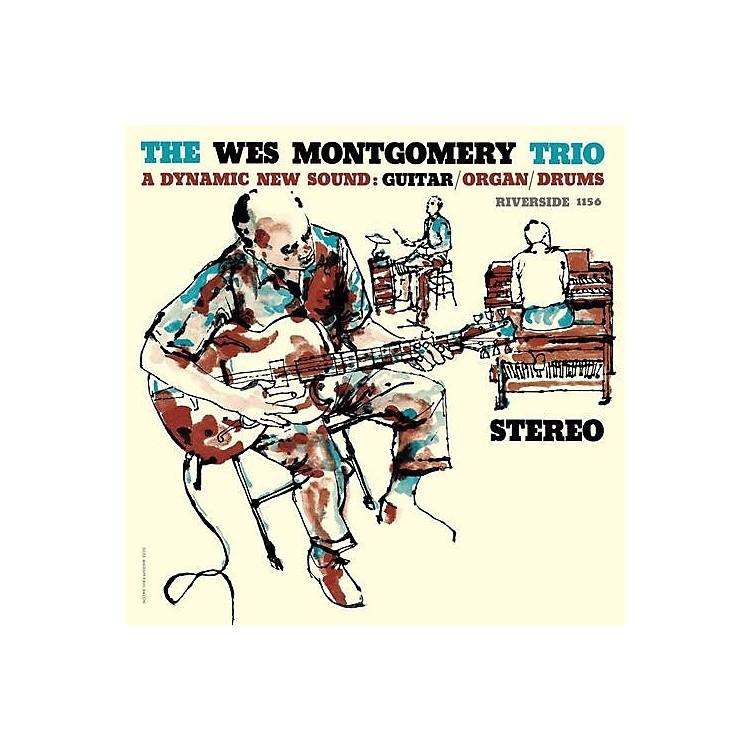 AllianceWes Montgomery - Wes Montgomery Trio