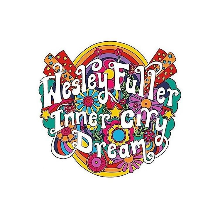 AllianceWesley Fuller - Inner City Dream