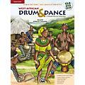 Alfred West African Drum & Dance (A Yankadi-Macrou Celebration) Teacher's Guide (Book/DVD/CD)