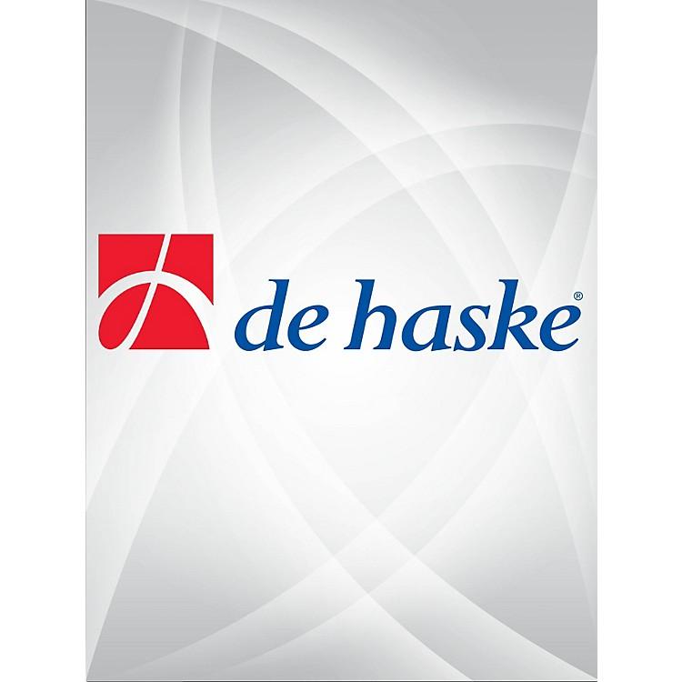 De Haske MusicWhat Child Fantasy (Brass Quintet Grade 3) De Haske Ensemble Series Book Arranged by Peter Knudsvig