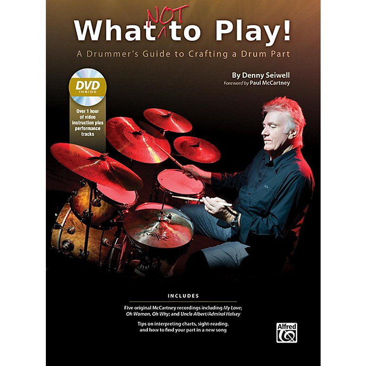 BELWINWhat Not to Play! Book & DVD