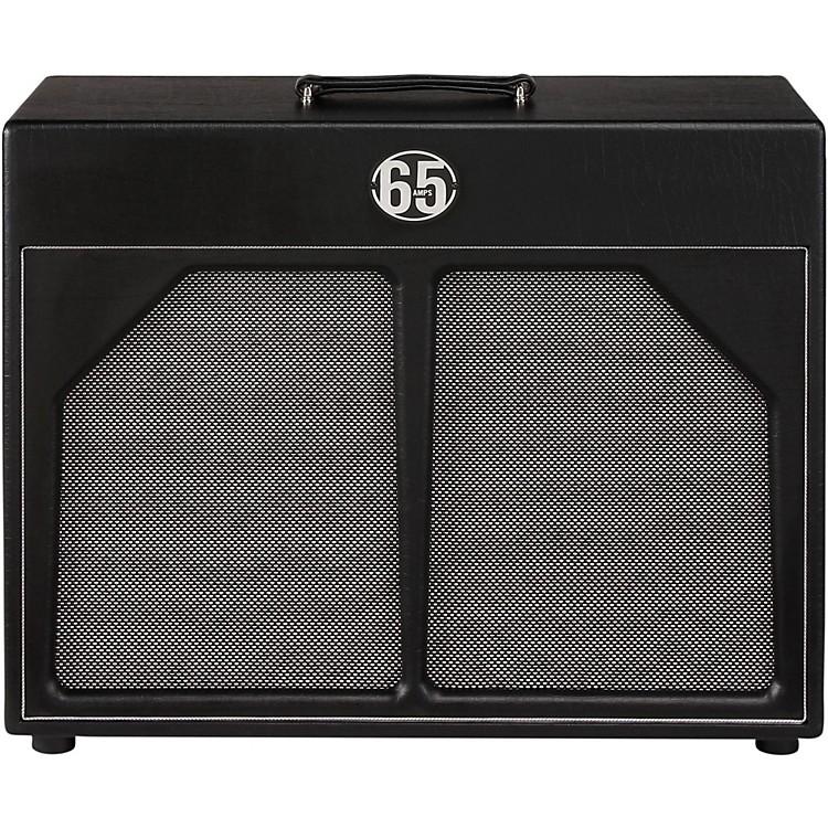 65ampsWhiskey 2x12 Guitar Cabinet