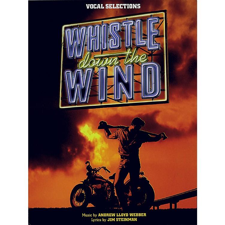 Hal LeonardWhistle Down the Wind Easy Pop Specials For Strings Series Arranged by John Leavitt