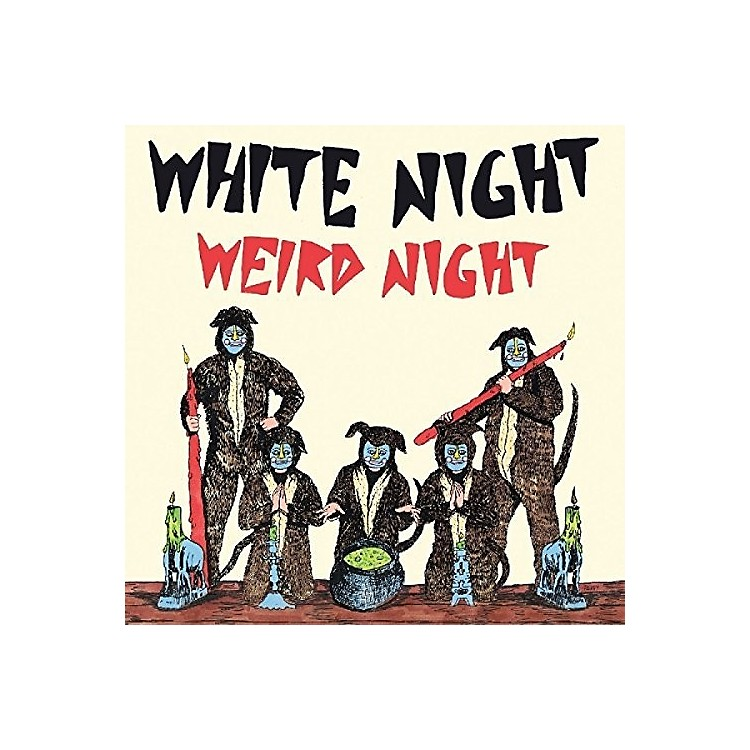AllianceWhite Night - Weird Night