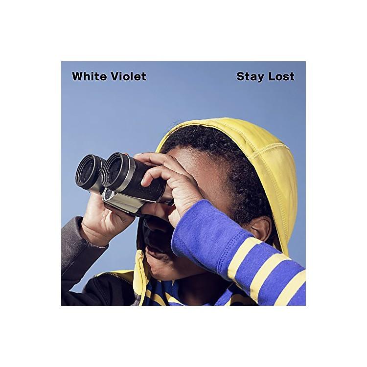 AllianceWhite Violet - Stay Lost