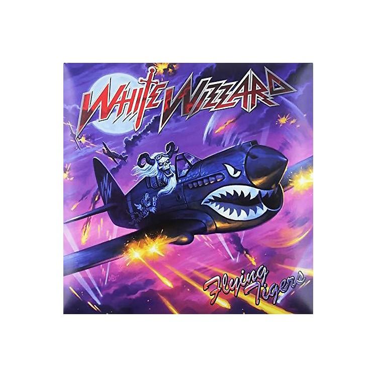 AllianceWhite Wizzard - Flying Tigers