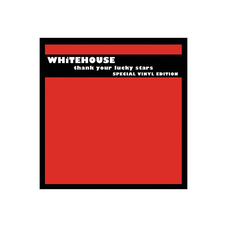 AllianceWhitehouse - Thank Your Lucky Stars