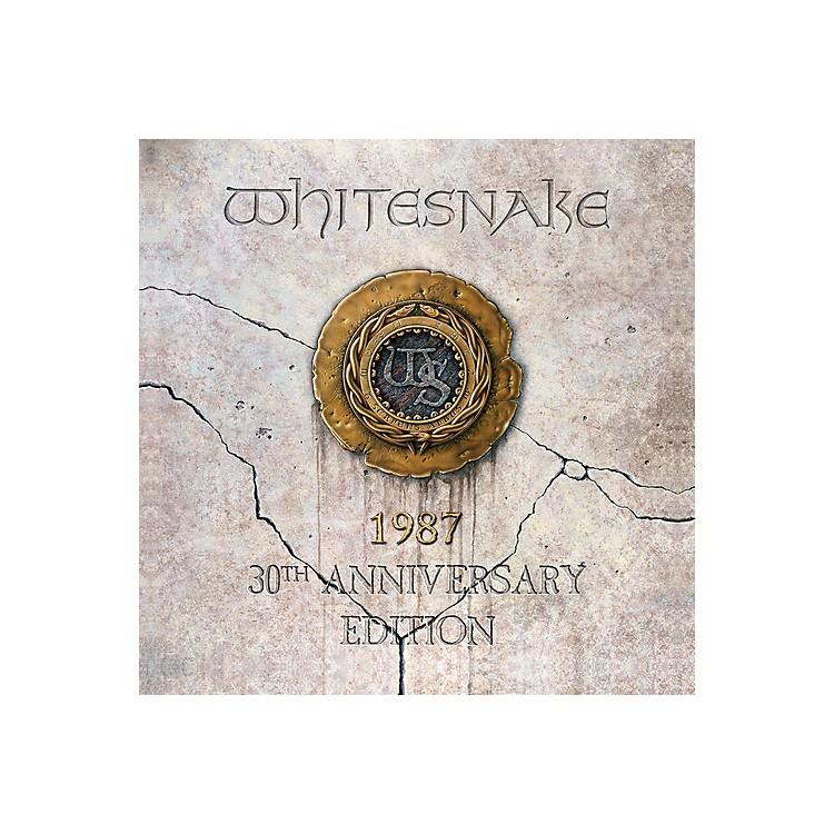 AllianceWhitesnake - Whitesnake (30th Anniversary Deluxe Edition)