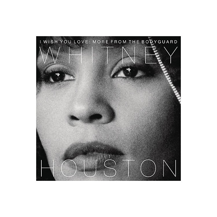 Alliance Whitney Houston - I Wish You Love: More From The Bodyguard (CD)