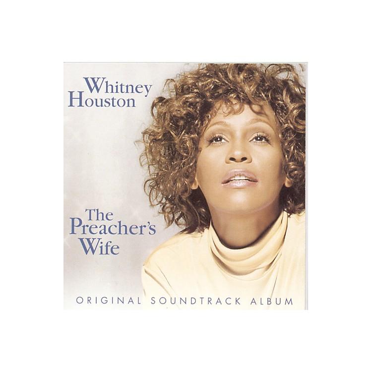 AllianceWhitney Houston - Preacher's Wife (CD)