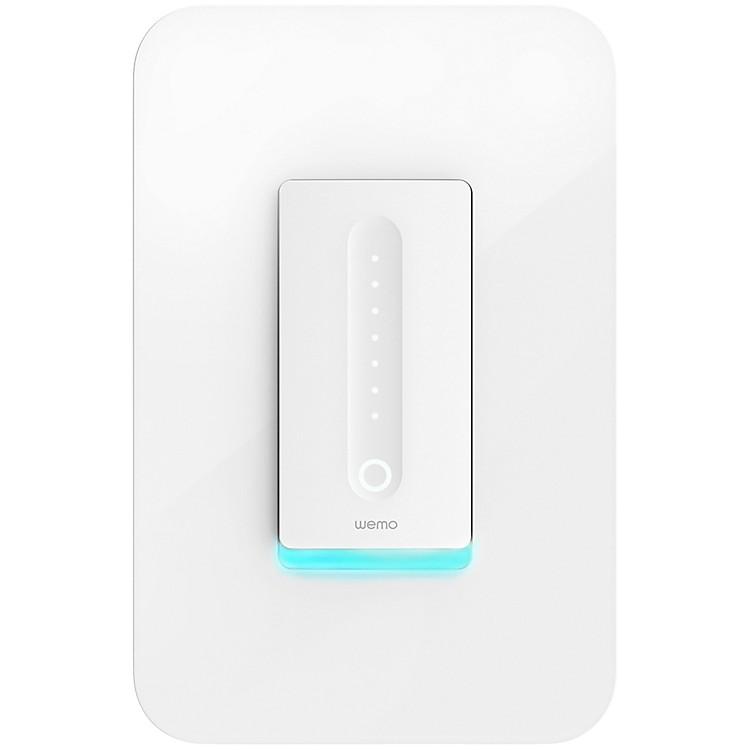 WeMoWi-Fi Smart Dimmer