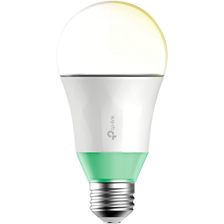 TP-LinkWi-Fi Smart LED Light Bulb, A19 Dimmable