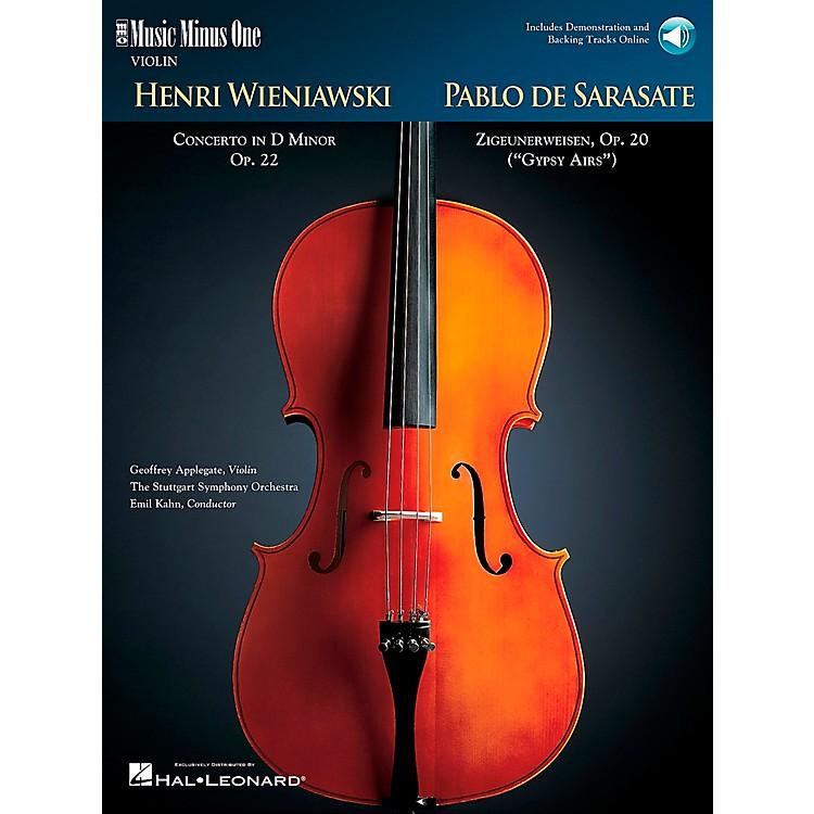 Hal LeonardWieniawski Violin Concerto In D