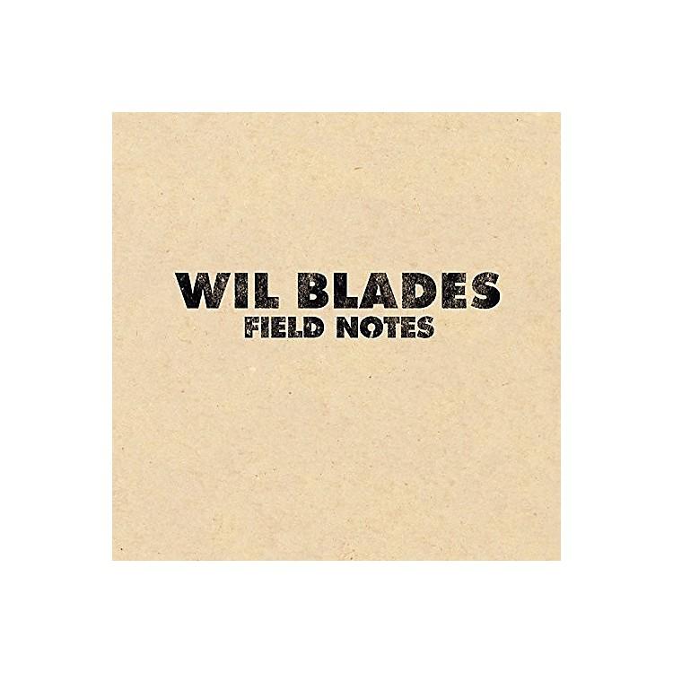 AllianceWil Blades - Field Notes