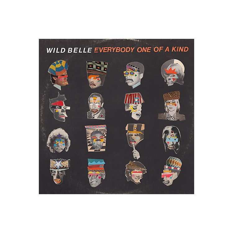 AllianceWild Belle - Everybody One Of A Kind