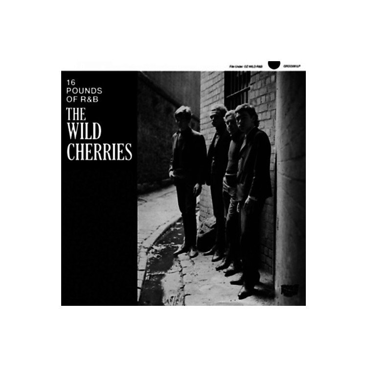 Alliance Wild Cherries - 16 Pounds Of R&B