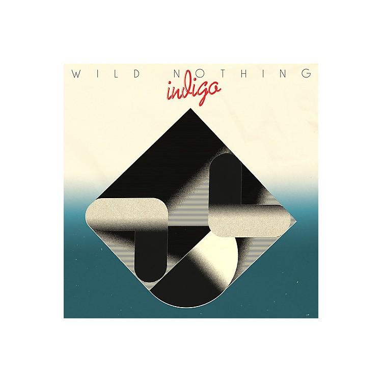 AllianceWild Nothing - Indigo