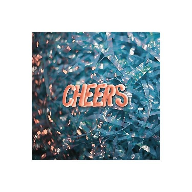AllianceWild Reeds - Cheers