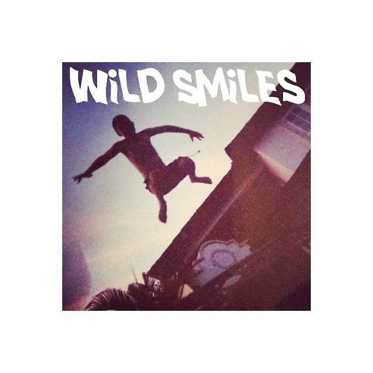 AllianceWild Smiles - Tangled Hair / Sweet Sixteen