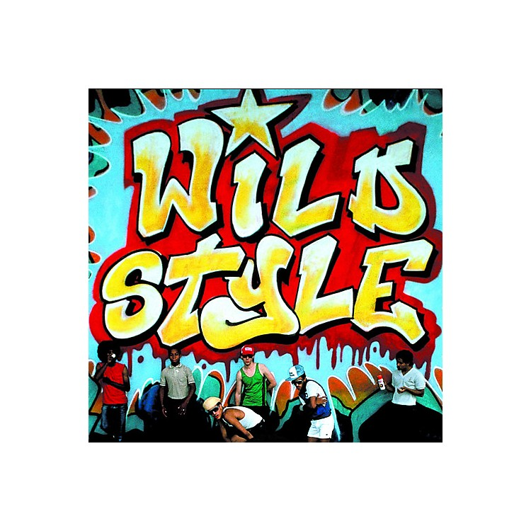 Alliance Wild Style (Original Soundtrack)