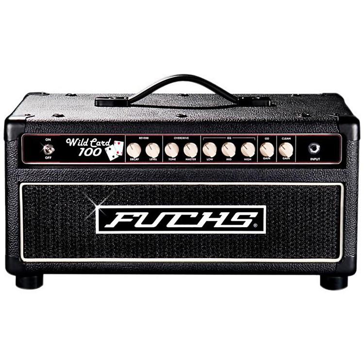 FuchsWildcard 100W Tube Guitar Head