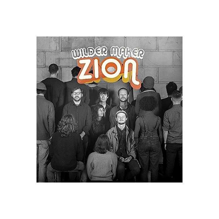 AllianceWilder Maker - Zion