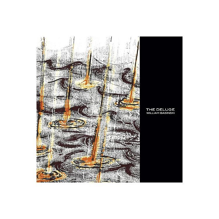 AllianceWilliam Basinski - The Deluge