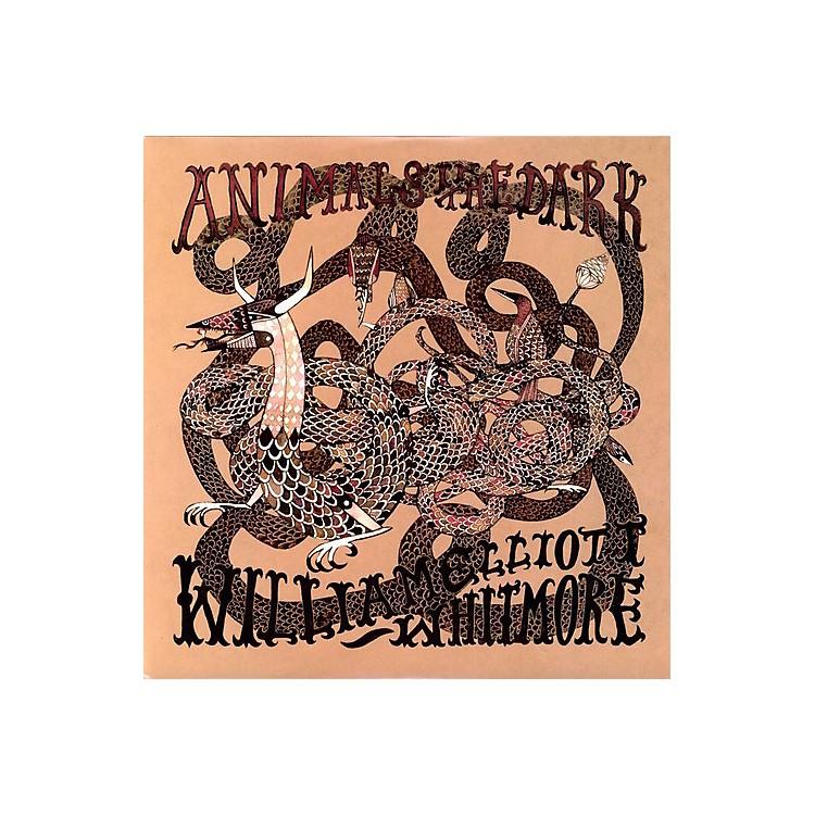 AllianceWilliam Elliott Whitmore - Animals in the Dark