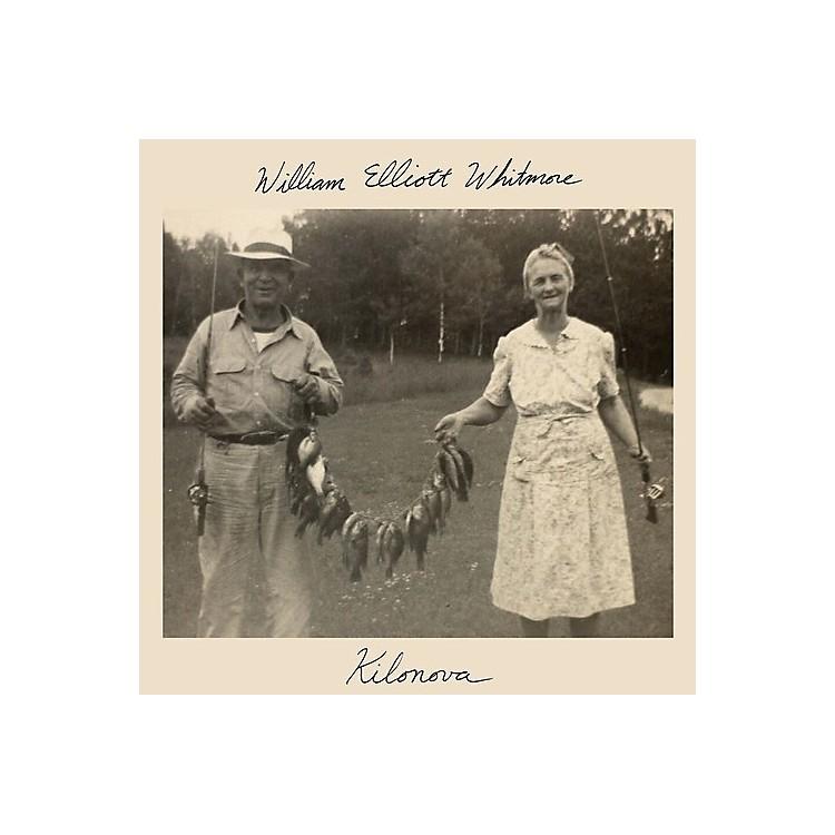 AllianceWilliam Elliott Whitmore - Kilonova