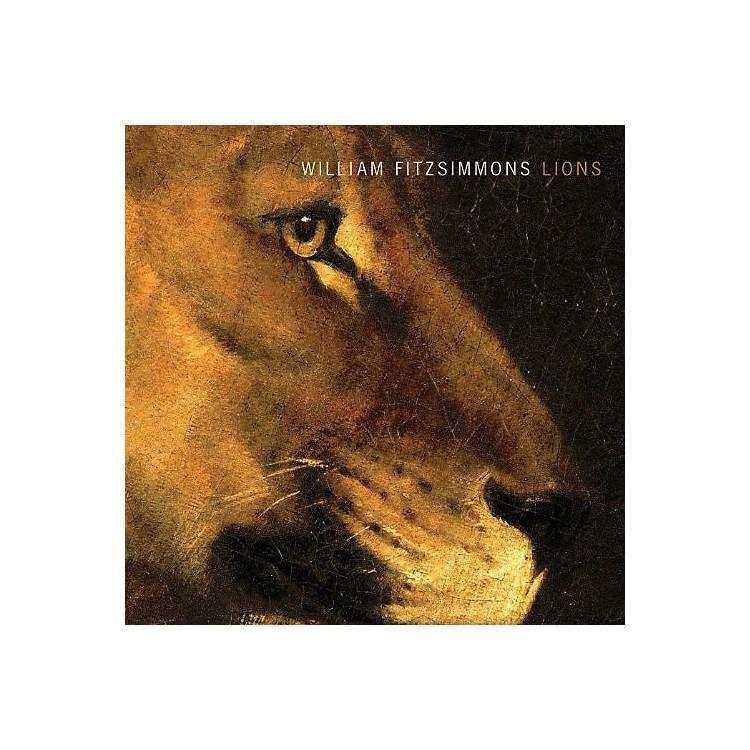 AllianceWilliam Fitzsimmons - Lions